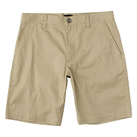 RVCA WEEKEND STRETCH WK KHAKI