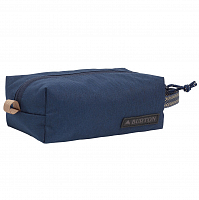Burton ACCESSORY CASE DRESS BLUE HEATHER