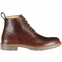 Makia AVENUE BOOT BROWN