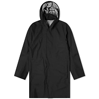 Arcteryx Veilance PARTITION LT COAT BLACK
