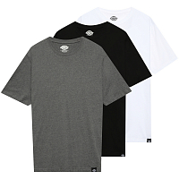 Dickies DICKIESMC TSHT PK ASSORTED COLOUR