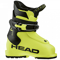 Head Z1 Yellow/Black