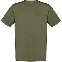 NORRONA 29 COTTON SKULL T-SHIRT M'S OLIVE NIGHT