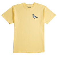 Anti-Hero S/S LIL PIGEON BANANA