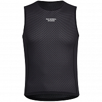 Pas Normal Studios Sleeveless Baselayer BLACK