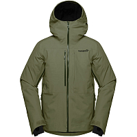 NORRONA LOFOTEN GORE-TEX INSULATED OLIVE NIGHT