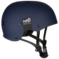 Mystic MK8 Helmet NIGHT BLUE