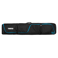 Thule RoundTrip Snowboard Roller BLACK