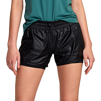 RVCA 2 IN 1 SHORT BLACK