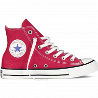 Converse CHUCK TAYLOR ALL STAR CORE HI RED