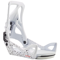 Burton STEP ON - WOMENS SPLATTER
