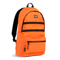 OGIO ALPHA CORE CONVOY 120 BACKPACK GLOW ORANGE