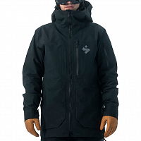 Sweet Protection CRUSADER X GORE-TEX JACKET BLACK