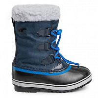 Sorel YOOT PAC NYLON COLLEGIATE NAVY