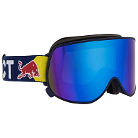 Spect RED BULL MAGNETRON EON MATT DARK BLUE – BLUE HEADBAND