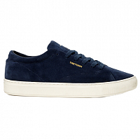 TRETORN TOURNAMENT SUEDE NAVY