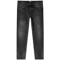 Carhartt WIP Newel Pant BLACK (WORN WASHED)