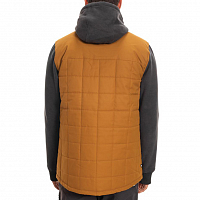 686 MNS BEDWIN INSULATED JACKET golden brown