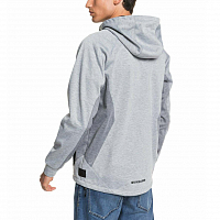 Quiksilver QUIKBLOCKTECHZ M OTLR LIGHT GREY HEATHER