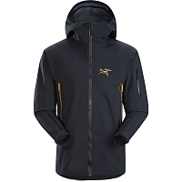 Arcteryx SABRE AR JACKET MENS 24K BLACK