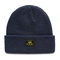 Vans BRUCKNER CUFF BEANIE DRESS BLUES HEATHER