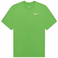 Nike M NK SB TEE DRAGON MEAN GREEN