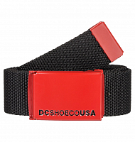 DC WEB BELT 2 M BLTS RACINGRED