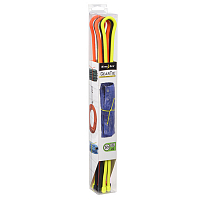 Nite Ize GEAR TIE PROPACK 6 PACK ASSORTED