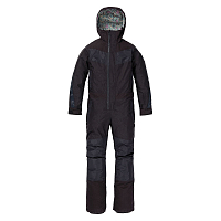 Burton W Larosa ONE Piece TRUE BLACK