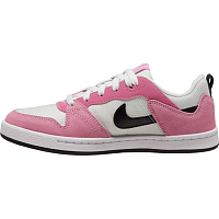 Nike WMNS NIKE SB ALLEYOOP MAGIC FLAMINGO/BLACK-PHOTON DUST-WHITE