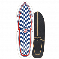 Carver USA BOOSTER SURFSKATE DECK ASSORTED