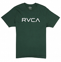 RVCA BIG RVCA SS BLACK