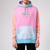 RIPNDIP CATCH EM ALL HOODIE MULTI