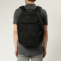 OGIO PACE BACKPACK BLACK