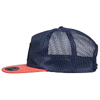 Quiksilver BROTHER EARTH  HDWR MAJOLICA BLUE