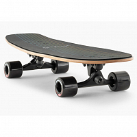 Landyachtz BUTTER WALNUT LINES one size