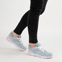 DC E.tribeka SE J Shoe LIGHT BLUE
