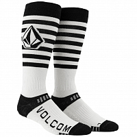 Volcom KOOTNEY SOCK BLACK