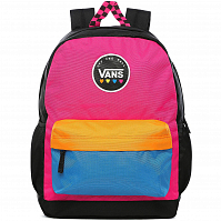 Vans SPORTY REALM PLUS BACKPACK CABARET