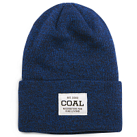 Coal THE UNIFORM ROYAL BLUE MARL
