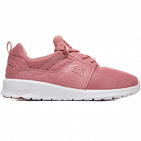 DC Heathrow J Shoe ROSE