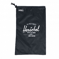 Herschel LAUNDRY/SHOE SET BLACK