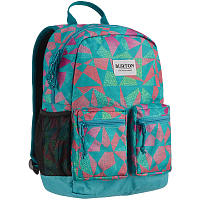 Burton KD GROMLET PACK GREEN-BLUE SLATE MRS