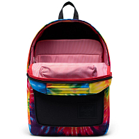 Herschel Pop Quiz RAINBOW TIE DYE