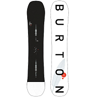 Burton Custom X Flying V 158