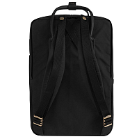 Fjallraven KANKEN NO. 2 LAPTOP 15 BLACK