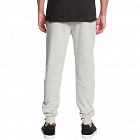 DC REBEL SL PANT M OTLR LIGHT GREY HEATHER