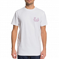 DC PLEASURE PALACE M TEES White