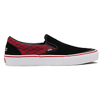 Vans MN SLIP-ON PRO (BAKER) ROWAN/SPEED CHECK