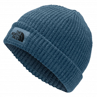 The North Face SALTY DOG BEANIE BLUEWT/BLUEST (G8E)